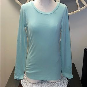 J.CREW PERFECT FIT LONG SLEEVE